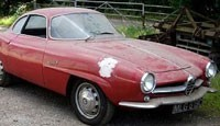 Selling Your Classic Alfa Romeo