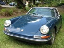 1967 Porsche 912 Targa Soft Window