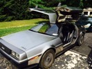 1982 DeLorean