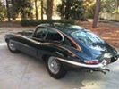 1967 Jaguar XKE Fixed Head Coupe 1.5
