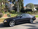 2000 Mercedes-Benz SL500 Designo Edition